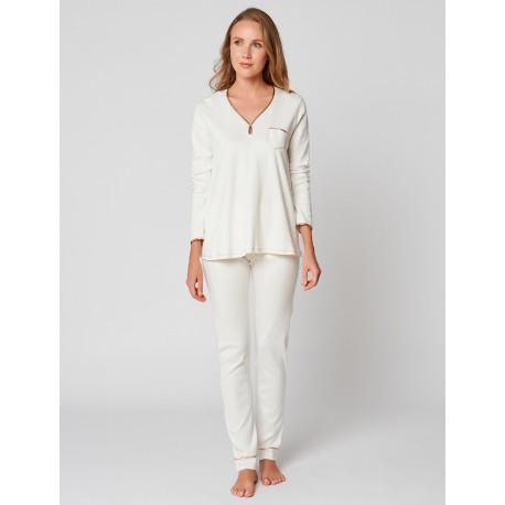 Pyjama en coton ALPAGE 902