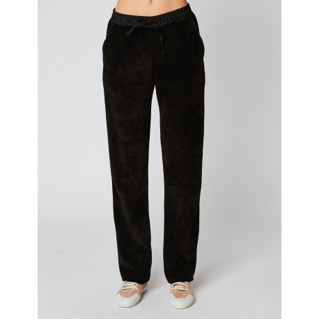 Pantalon homewear CORTINA 980 Noir
