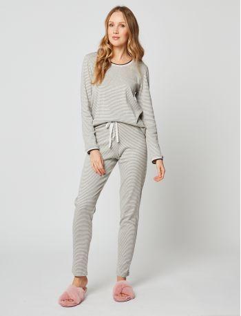 Pyjama coton PARESSE 202