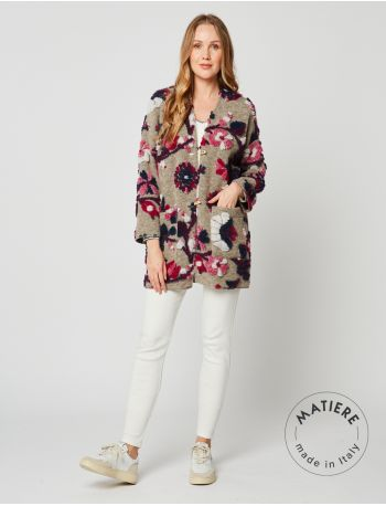 Wool jacket MILA 250